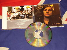 SOUTHSIDE JOHNNY & THE ASBURY JUKES - hearts of stone  CD  EK35488   no barcode
