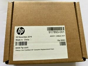 917893-001 CABLE KIT  EliteBook x360 1020 G2, EliteBook x360 1030 NEW AND BOXED