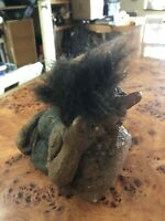 VINTAGE TROLL NORWAY NORWEGIAN FIGURE HAND MADE NYFORM ORIGINAL SCANDINAVIAN