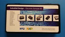 Discretesamplekit Industrial Design By Wpg Nxp 180pcs Of Diodes Amp Transistors