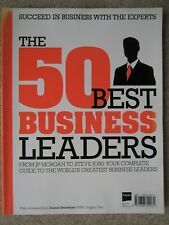 The 50 Best Business Leaders JP Morgan Steve Jobs Elon Musk Donald Trump Bezos