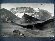 Switzerland~ADELBODEN ~ Berg hotel Hahnenmoos ~RPPC