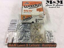 "Polaris® Woodys® Grip Kit 1.352"" / 84 PK. Stud Kit 2877924"