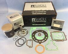 KAWASAKI KX250 KX 250 TOP END REBUILD KIT 66.35MM 93 94 95 96 97 98 99 00 01 02