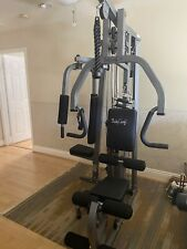 Galena Pro Home Gym By BodyCraft