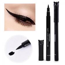 Cosmetic Cat Style Black Liquid  Pen Makeup Eyeliner Pencil