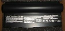 Batterie D'ORIGINE ASUS EEE PC 7,4V 5600mAh 901-W001 901-W003X 1000H 80GB 901