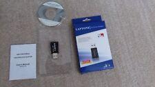 LAPTONE N300 WIRELESS  USB ADAPTER