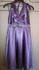 Purple/ Lillac Party Occasion Dress