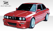 84-91 BMW 3 Series E30 Duraflex CSL Look Side Skirts Rocker Panels 2pc 103703