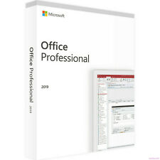Microsoft Office 2019 for Mac / windows⭕⭕5 Devices📌Lifetime