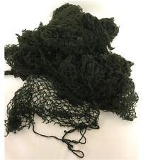 British Army Helmet Nets