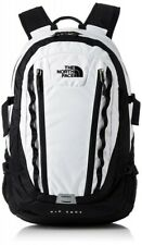 THE NORTH FACE Backpack Big Shot CL Classic 31-40L NM71861 White Fast Shipping