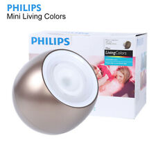 Philips LivingColors Mini 69150/04/48 COPPER-GOLD 256 Colors wired LED lamp