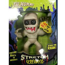 Stretch Screamers The Mummy Stretchy Action Figure Toy