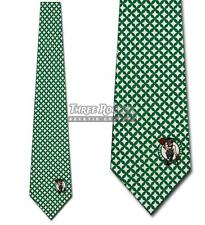 Boston Celtics Neckties Mens Celtic Ties FREE SHIPPING Officially Licensed NWT