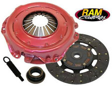 "RAM HDX CLUTCH SET,1955-85 GM CARS & TRUCKS,1 1/8""-26,PRESSURE PLATE,DISC,10.5"""