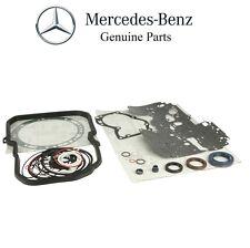 NEW Mercedes W123 W124 W126 W201 Automatic Transmission Gasket Set Genuine