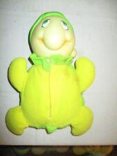Soma  turtle   light up gloworm  friend green yellow