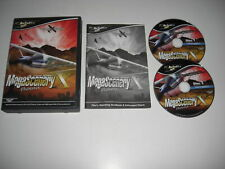 MEGASCENERY X PHOENIX Pc Mega Scenery Add-On Microsoft Flight Simulator X FSX