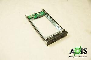 "InforTrend GMH100100AG0 3.5"" Hard Drive Caddy   Hot Swap   SATA to SAS"