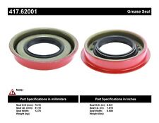 Axle Shaft Seal-Extended Cab Pickup Rear Centric 417.62001
