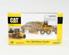 Norscot Caterpillar Cat 140h Motor Grader 1 50