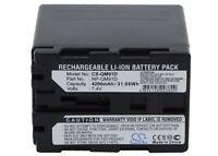 Ex-Pro Battery 4200mAh for Sony NP-FV120 Camcorder NP-FV50 NP-FV70 FV70A NP-FV10