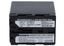 Battery For Sony DCR-TRV19E, DCR-TRV20, DCR-TRV20E, DCR-TRV22, DCR-TRV22E