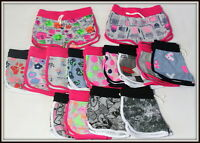 Girls Short Sport Shorts Summer 19 Patterns 2 3 4 5 6 7 8 9 10 11 12 13 14 age