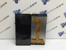 Pantalla ORIGINAL TACTIL+LCD BQ AQUARIS U / BQ U LITE color negra  ENVIO 24HORAS