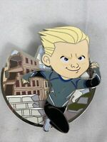 Disney Fantasy Agents Of Mouse Dash Pin Limited Edition 15