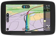 TomTom VIA 62 M Lifetime Maps XXL EU IQ TMC Fahrspur & Freisprechen Tap & Go