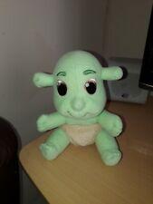 Shrek Baby Soft Toy No Labels
