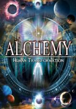 Alchemy Human Transformation - Various NEW 7.19 (RYE7004)
