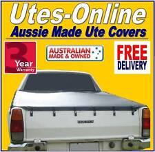 Utesonline - Holden HQ-HJ-HX-HZ-WB UTE BUNJI TONNEAU COVER TARP (1971 to 1984)