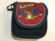 Official Charizard Pokemon GameBoy Advance SP Carrying/Travel Case - Nintendo -