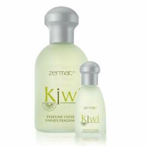 Zermat Perfum Unisex Kiwi Classic,and Miniature Perfume para Dama y Caballero