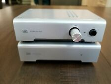 Schiit Magni + Modi Headphone Amplifier and DAC Combo Schiit Stack Amp