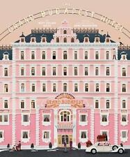 Wes Anderson Collection: The Grand Budapest Hotel-ExLibrary
