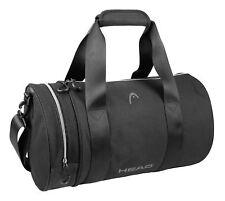 41855a51f6f8e HEAD Start Duffle M Reisetasche Sporttasche Tasche Black Schwarz Neu