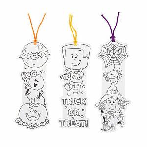 Halloween CYO Craft Kits (See Listings)