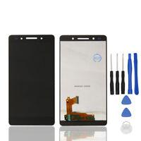 Pantalla completa lcd capacitiva tactil digitalizador para Huawei Honor 7