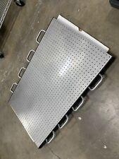 Newport Laser Optical Breadboard Table 48 X 24 X 25 Top