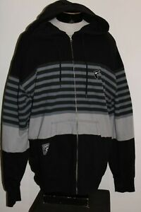 FAMOUS STARS & STRAPS Mens XL X-Large hoodie/hooded Sweatshirt