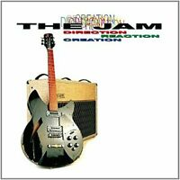 The Jam - Direction Reaction Creation - The Jam CD ETVG The Fast Free Shipping