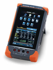 Gw Instek Gds 320 Digital Storage Oscilloscope 200mhz Dso 2 Channels 1gss Dmm