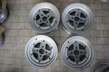 "JDM SSR MK2 mk-2 14"" old school rims wheels ae86 ta22 datsun speed star racing"
