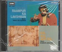 Raampur Ka Lakshman / Kal Aaj Aur Kal [ Cd] EMI UK Made  Free UK Postage