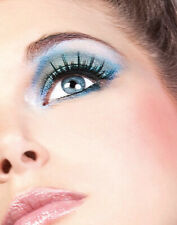 Sexy Black Deluxe False Eyelashes Extensions Baci Glamour Long Eyelashes